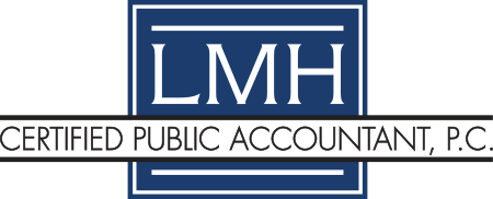 LMH Certified Public Accountant, P.C. - Personal & Business Accounting Services